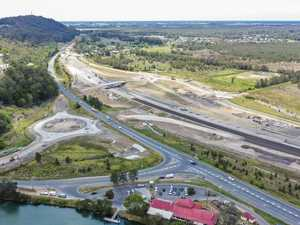 REVEALED: Changes for Maclean interchange opening