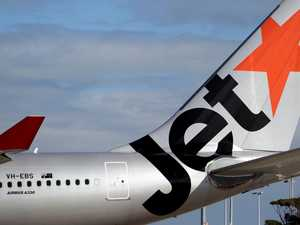 Jetstar responds to COVID flight contact tracing concerns