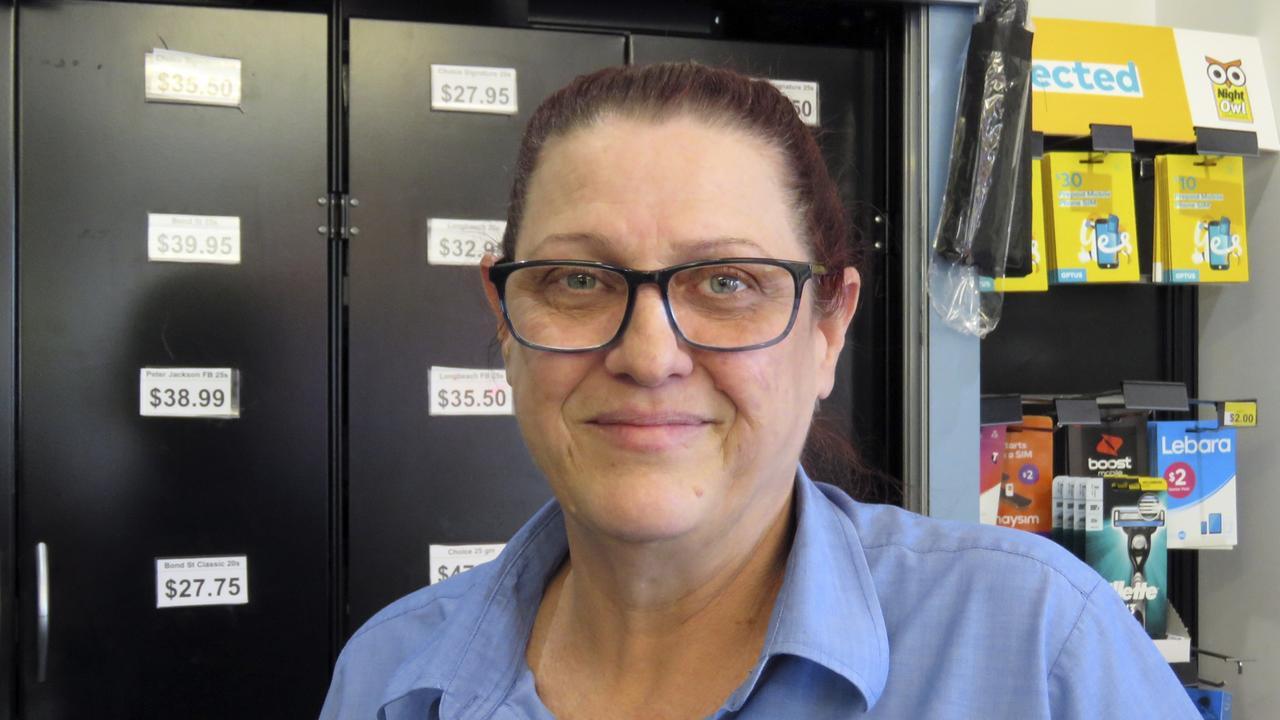 Night Owl Palm Beach owner Michelle Clarke. Photo: Gold Coast Bulletin