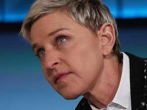 Star slams Ellen: 'Treated horribly'