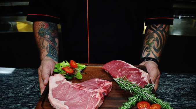 Where you can eat Queensland's best meat in Chinchilla