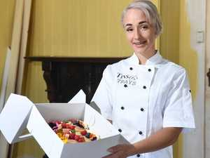 EXCITING: New fancy patisserie coming to Gatton