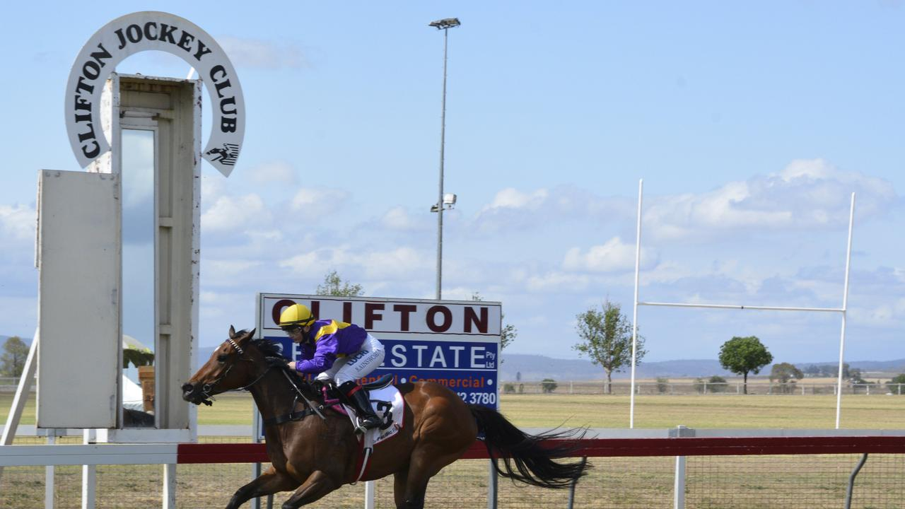 Clifton will host a Country Stampede qualifier in October. Photo: File