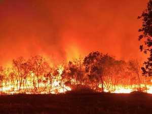 Livingstone set to unveil bushfire management plan