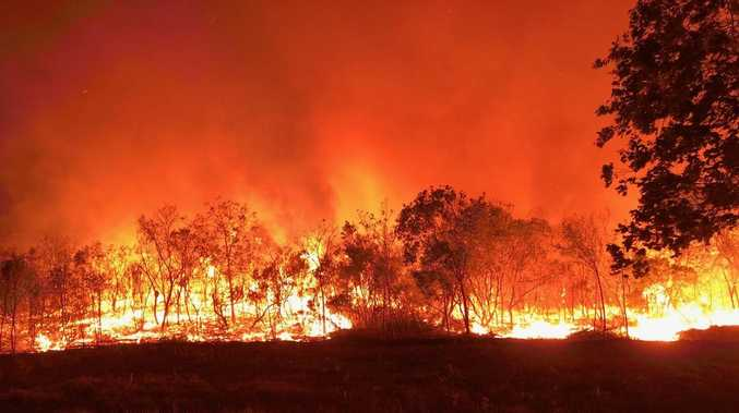 Livingstone set to unveil bushfire management plan