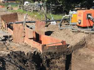 Major Grafton sewer work fix an ongoing issue