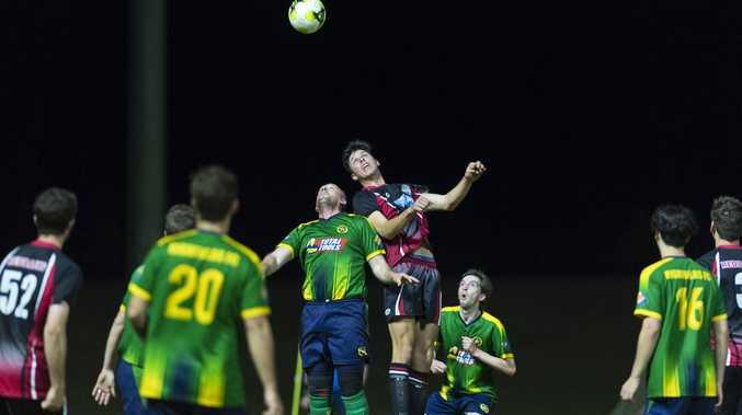 Redbacks narrow focus ahead of critical game