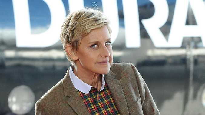Portia hits back at Ellen's haters