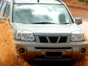 Fines for illegal 4WD activity in Lockyer Valley parks