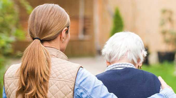 Put aged care blame where it belongs
