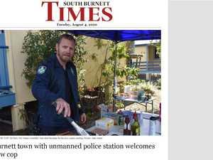 South Burnett Times has a brand new digital edition