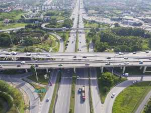 'Shovel ready by first budget': Pledge to fix intersection