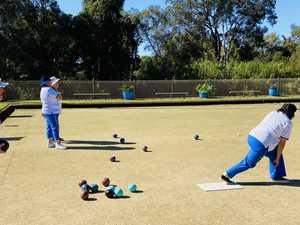 PHOTOS: Bowled over on the greens