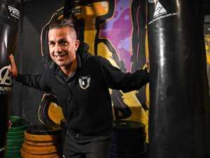 Trainer jumps into world record books