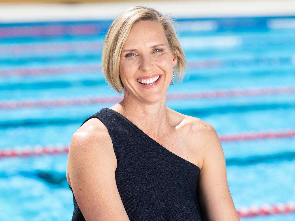 Madam Butterfly Susie O'Neill. Picture: Supplied