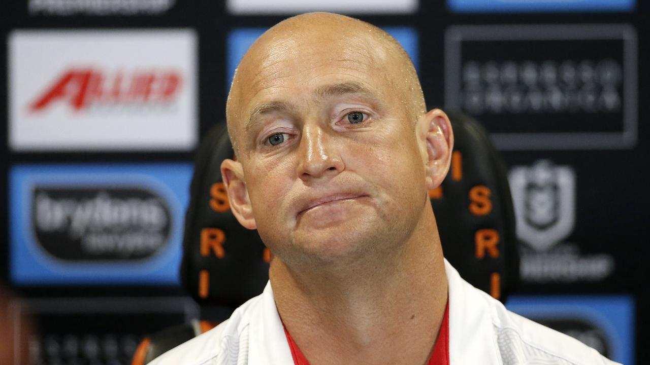 Nathan Brown has emerged as a leading candidate for the Warriors role.