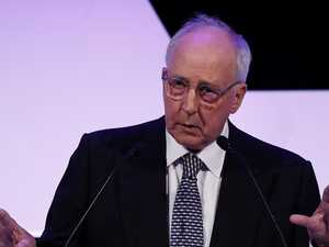 Keating says Boomers 'want everything'