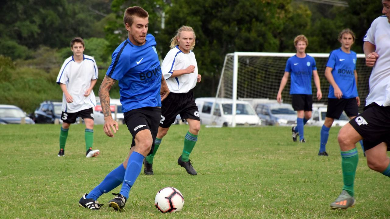 Maclean Bobcats were victorious in their Anzac Cup away trip to Bangalow Bulldogs in March, but the Clarence club went down 5-1 in their Football Far North Coast Premier League fixture on August 2.