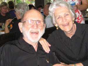 Barb had a lifelong love of piano and music