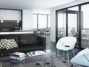 Future of new CBD high rise apartment revealed