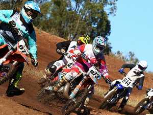 GALLERY: 70+ action photos from CQ motocross mega race day