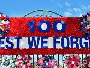 Historical Gympie landmark turns 100