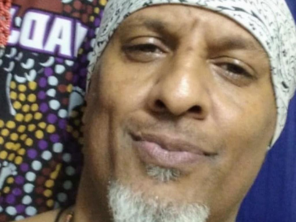 Hedley Charles Rankin, pleaded guilty to five drug offences at Emerald Magistrates Court on July 28, 2020. Photo: Facebook