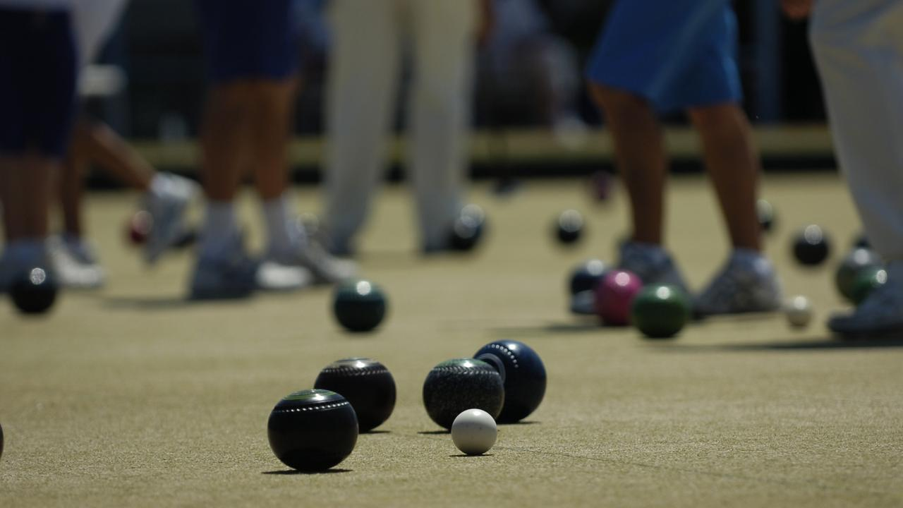 Rockhampton Bowls Club will enjoy a new cold room to help boost its hospitality services