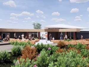 Toowoomba private school proposes new extension