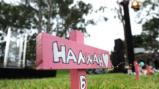'Hannah's Place': Park to become Clarke family memorial