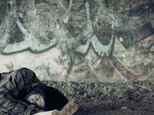 Shocking data reveals region's homelessness issue