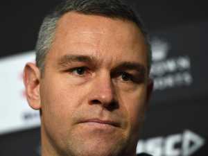 New Warriors favourite as Payten eyes top Aussie job