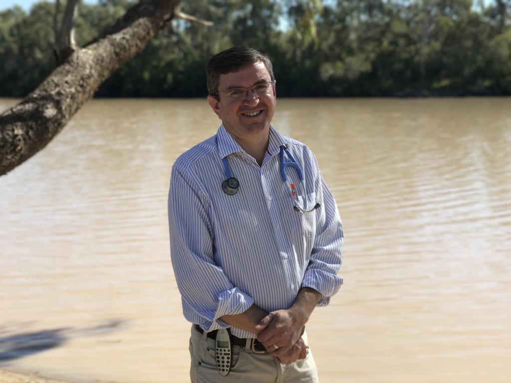 Dr Adam Coltzau