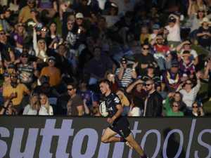 FINALS FOOTY: Bid to bring big games to the Coast
