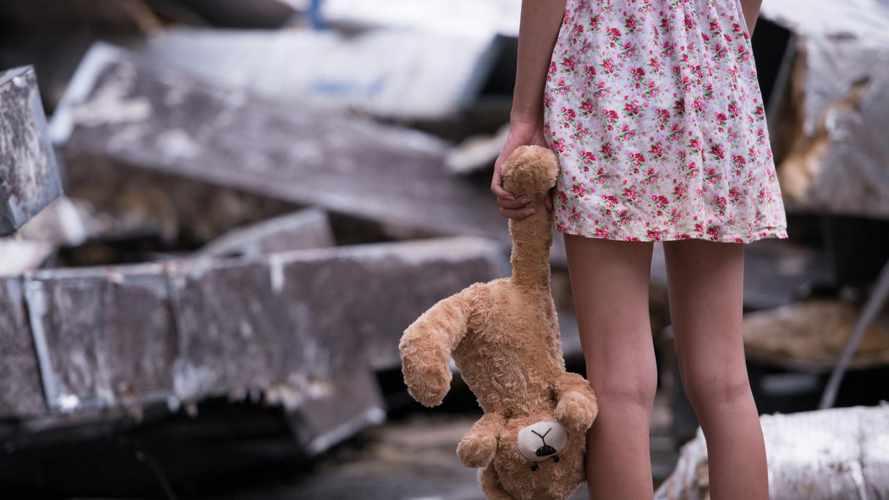 child safety, child abuse generic