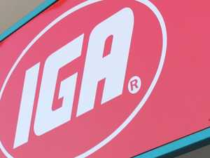 Never-ending urine stream ruins $800 worth of IGA stock