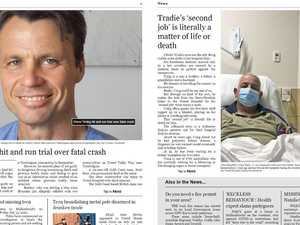 Tweed Daily News' digital edition flip-book is here