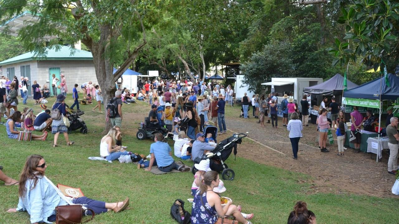 Organisers behind the Bellingen Community Markets have backflipped on their decision to resume the popular monthly event.