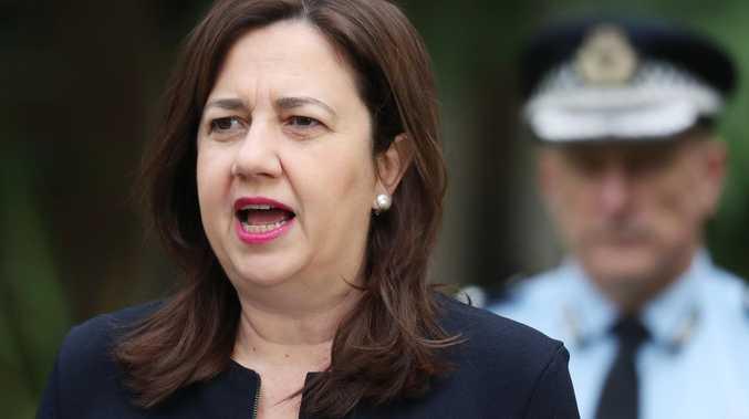 Three key reasons why QLD had to shut border