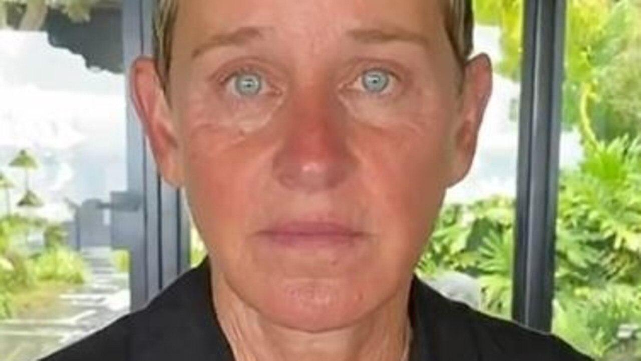 A-listers throw support behind Ellen | Noosa News