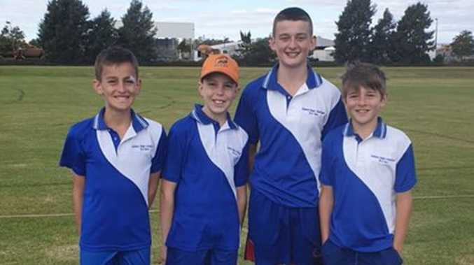 Hockey's rising stars selected for statewide comp