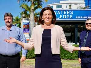 REVEALED: LNP's new Bay candidate confirmed