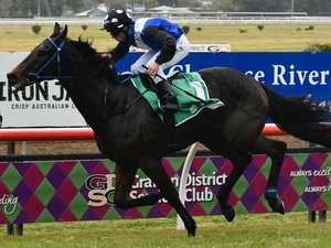 Rexx eyes Coffs Habour success to follow Grafton affair
