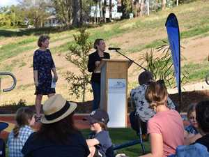 GALLERY: Council opens Gayndah River Walk