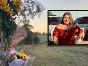 Friends, family pay tribute to 'angel' killed in crash