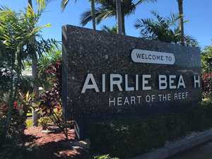 Welcome to Airlie 'Bea...h'? Case closed on missing C