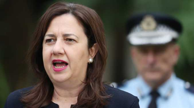 BORDER BAN: Queensland closes border to NSW and ACT
