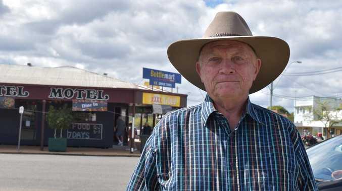 Coronavirus 'complacency' in Burnett could harm businesses