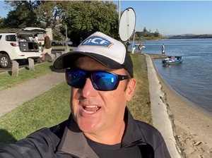 Scott Hillier's week fishing report