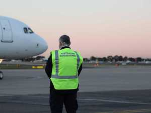 Australia's Con Air mission to remove criminals